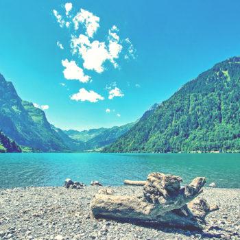 Camping Schweiz mit dem Auto